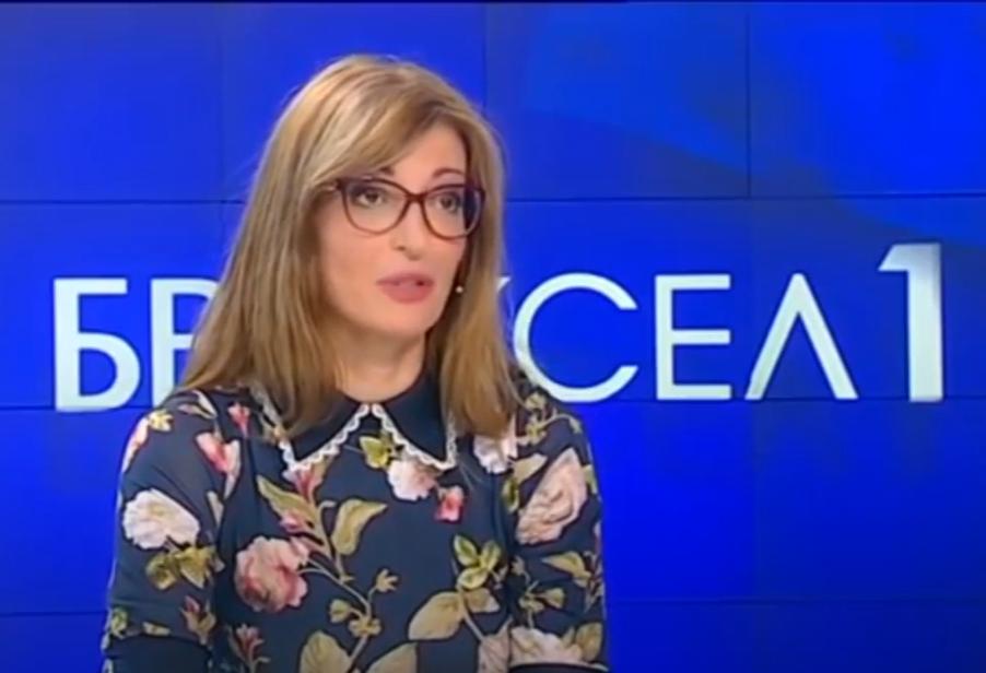Захариева: Никој не и е виновен на Македонија, виновни се македонските власти