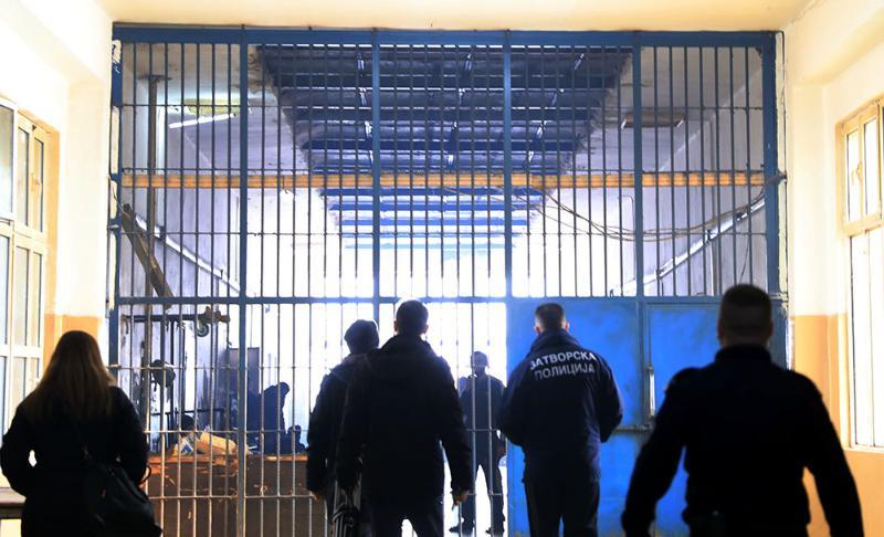 Пронајдена дрога во штипскиот затвор