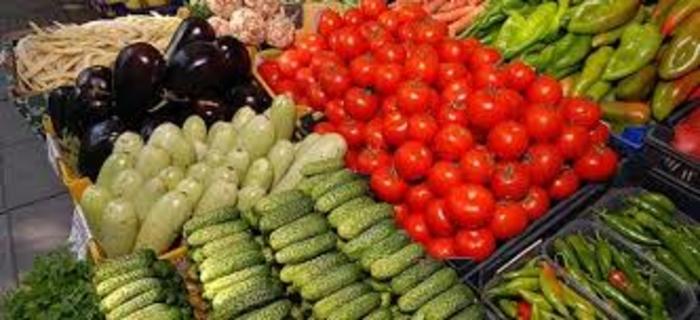 Земјоделците од струмичко на мака: Драстичен пад на цената на доматите, краставиците и пиперките