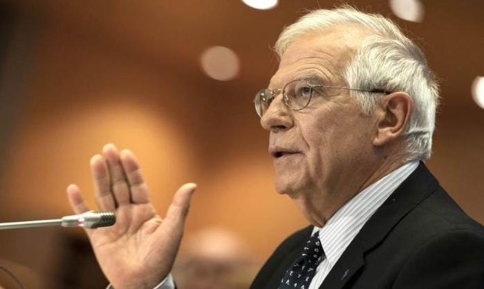 ЕУ нема намера да ги одвои Скопје и Тирана, тврди Борел