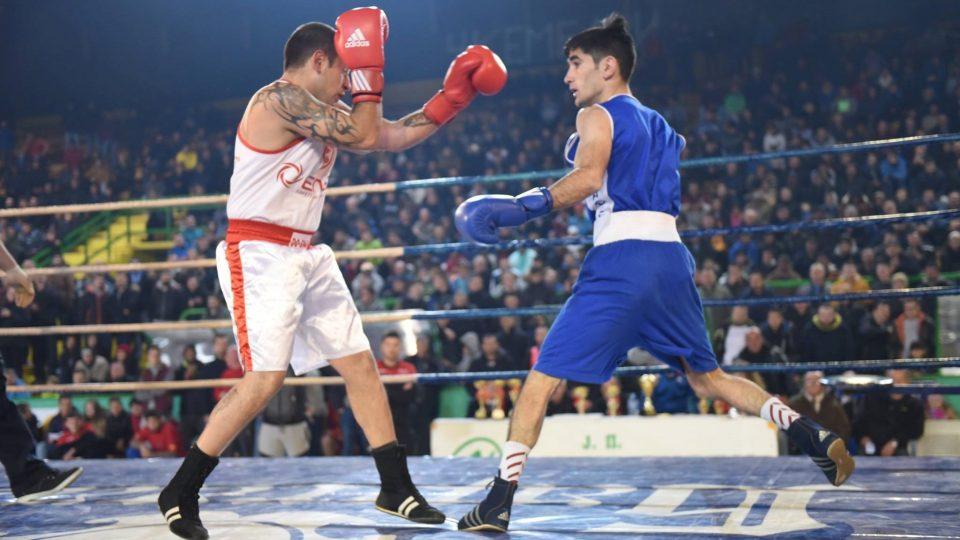 Вистинска реткост во спортот: Државан првак по само три месеци активно работа со бокс