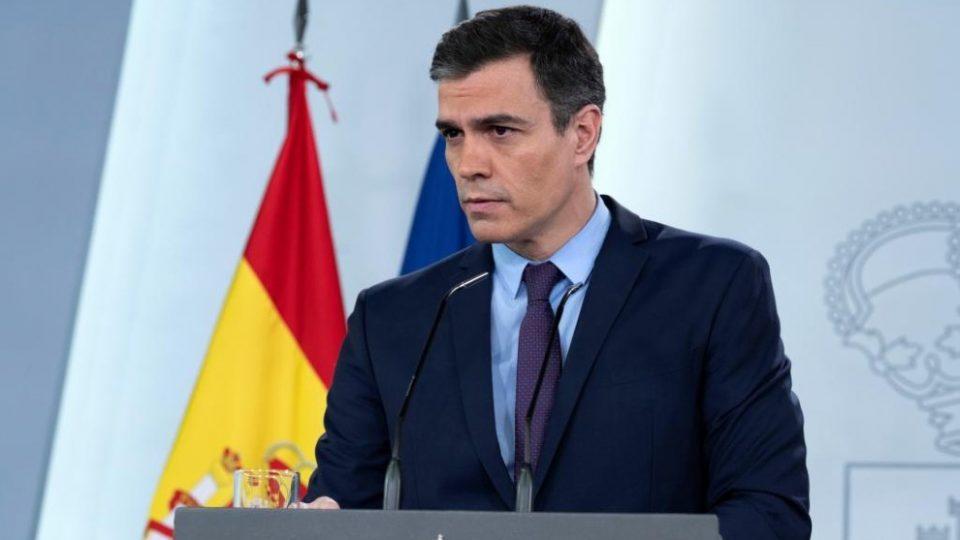Шпанскиот премиер најави помилување за деветмина каталонски сепаратисти