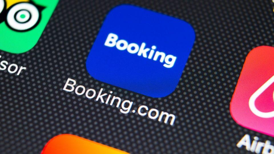 Италија: Booking.com под истрага за затајување данок