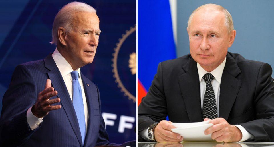 Над илјада новинари сакаат да присуствуваат на средбата Путин – Бајден