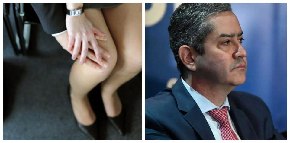 Скандал: Претседател на фудбалска федерација сексуално вознемирувал вработена