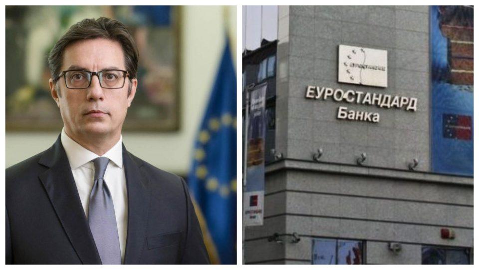 Пендаровски оствари средба со оштетените штедачи од Еуростандард банка