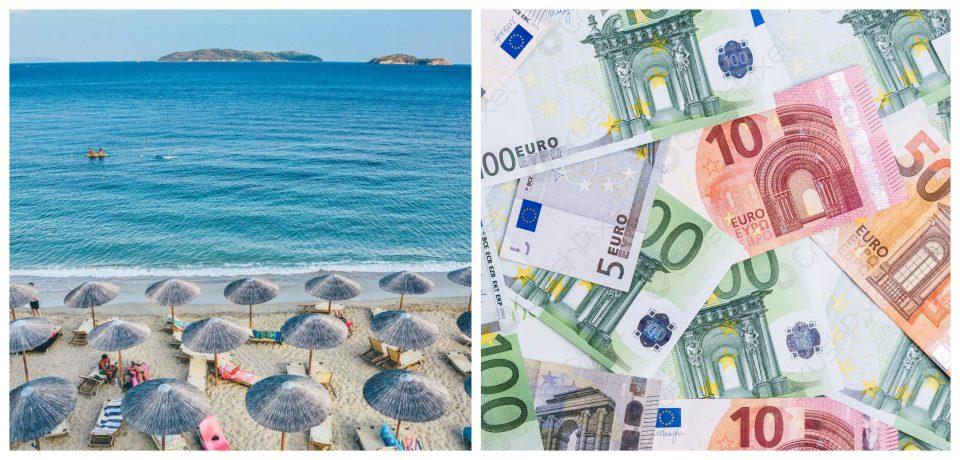 Колку ќе ве чини летово еден одмор во Грција?