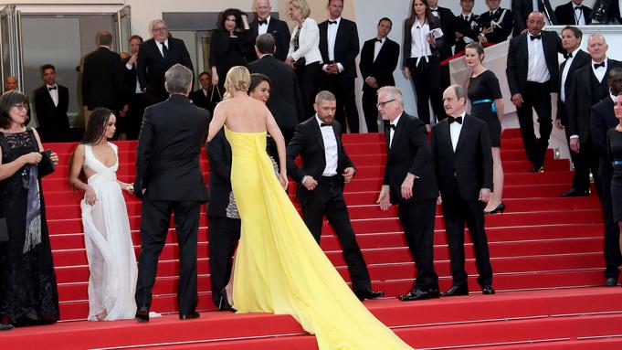 Катрин Денев, Жак Одијард, Шон Пен – само дел од големиот избор на Канскиот филмски фестивал