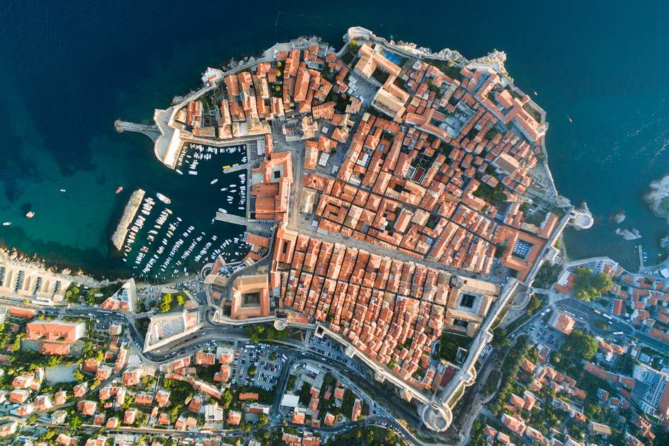 Во Дубровник за 10 дена, по втор пат, морето е полно со фекалии