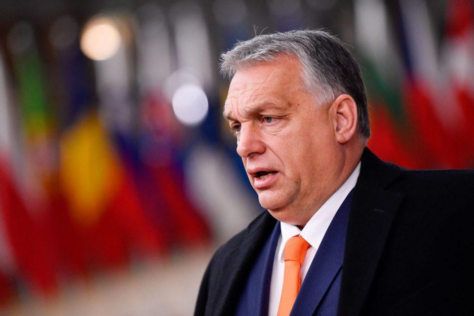 Орбан: Миграциите се зло, ништо не е спонтано