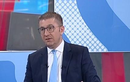 Мицкоски: Заев не ја заврши домашната задача, со највисоко место по корупција нема Европа
