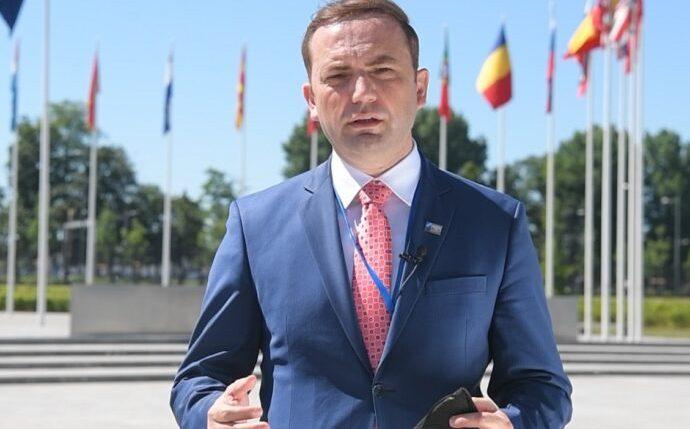 Османи на лидерскиот НАТО Самит: Важен ден за Алијансата, со важни и амбициозни одлуки