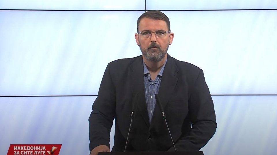 Стоилковски: Се' ќе поскапи заради расипништво на режимот, се' друго е лага