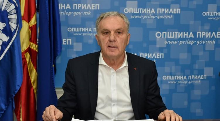 Задоволен од сработеното, Јованоски ќе оди на втор мандат