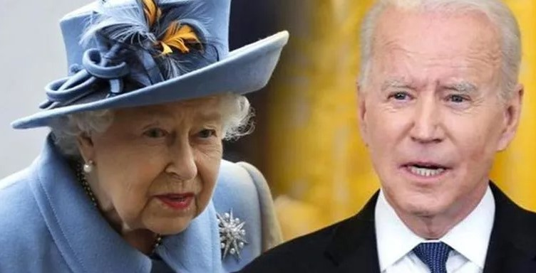 Традиција со децении: Зошто секој претседател на САД мора да ја посети англиската кралица?