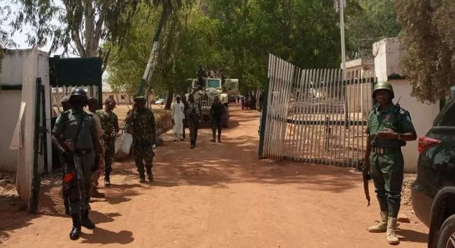 Нов вооружен напад во Нигерија, 12 лица загинаа