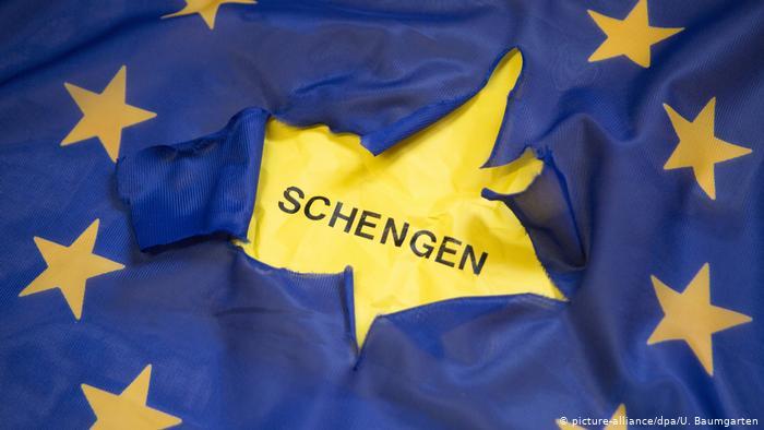 ЕК: Бугарија, Романија и Хрватска остануваат надвор од Шенген зоната