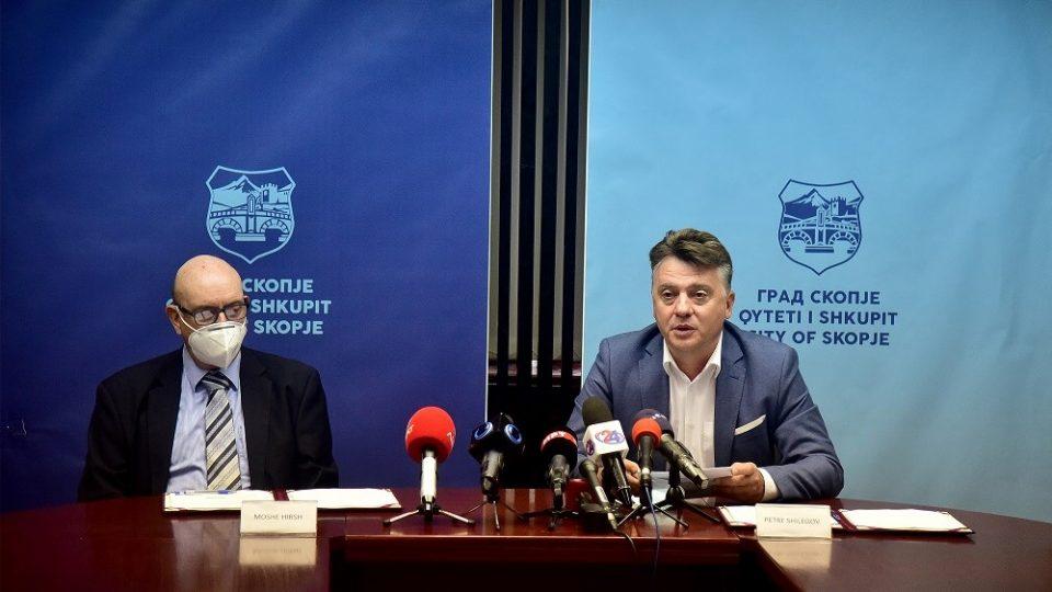 Град Скопје ќе плати 320.000 евра за студија за унапредување на јавниот превоз