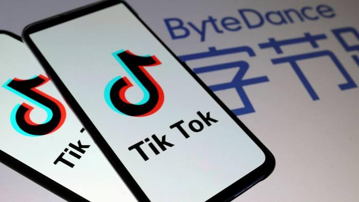 """Бунт против """"Тик-ток"""": Родители од Холандија барат оштета за противзаконска злоупотреба на податоци на деца"""
