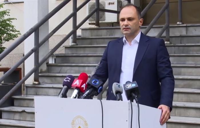 Филипче: Одлуката на ЕУ доаѓа по стабилизација на ковид-состојбата во државата, но пандемијата се уште не е завршена