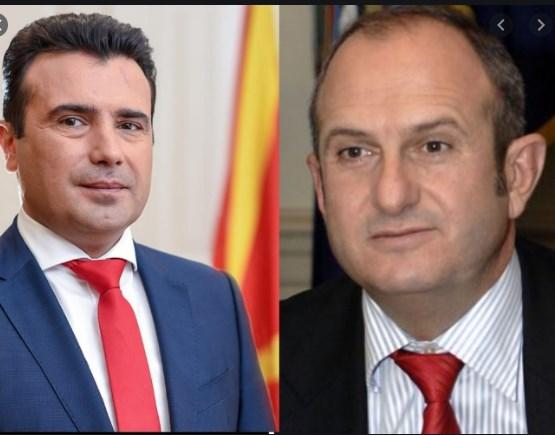 Мисајловски: Заев и Бучковски подготвуваат ново предавство, ВМРО-ДПМНЕ заедно со народот тоа нема да го дозволи