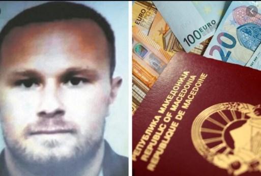 Водачот на Кавачкиот клан се крие во Бразил и Доминикана со македонски пасош