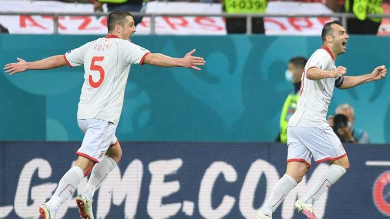 Адеми: Пандев е легенда на македонскиот фудбал, многу ќе ни недостасува во квалификациите за СП