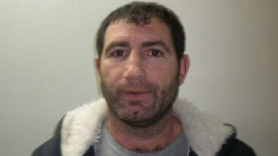 Албански криминалец со македонски пасош со лажен идентитет бил мозокот на грабеж тежок 10 милиони евра