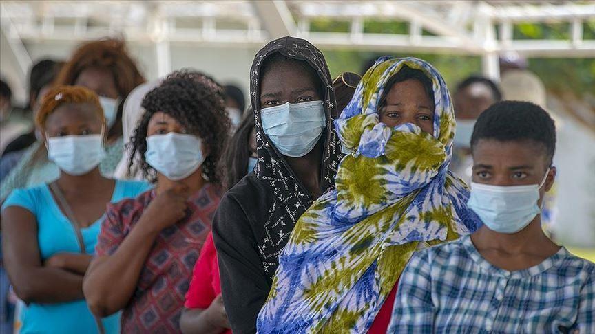 Третиот бран на коронавирус во Африка може да биде најлош
