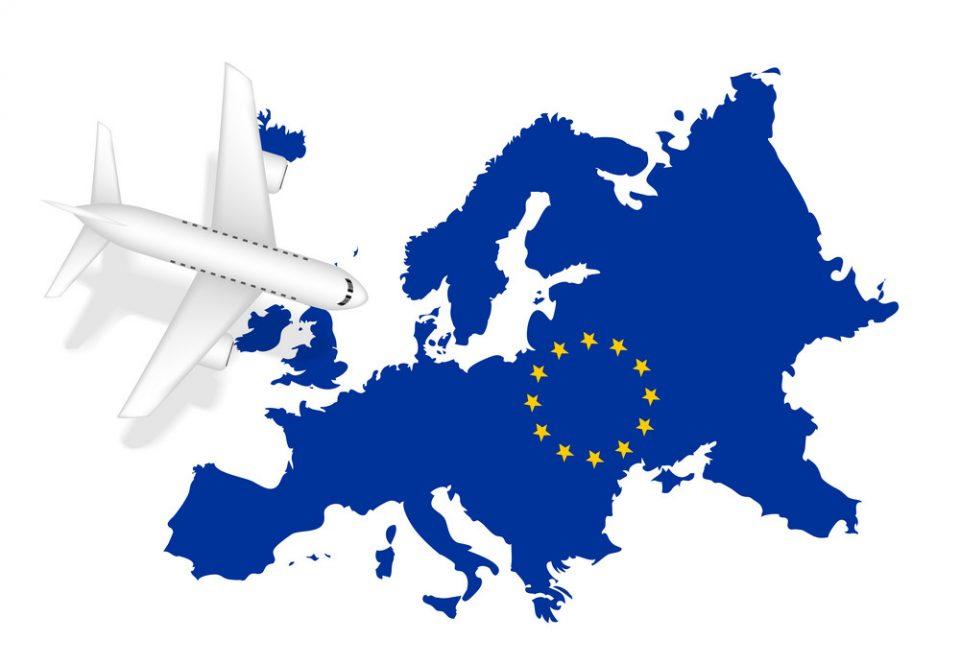 ЕУ ќе ги олеснува ограничувањата за патување на македонските граѓани