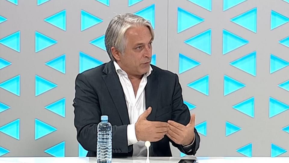 Муслиу: Политичките опоненти на Ахмети треба да бидат внимателни