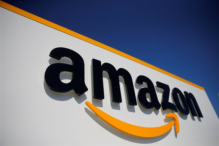 Амазон за два дена имал продажба од над 11 милијарди долари