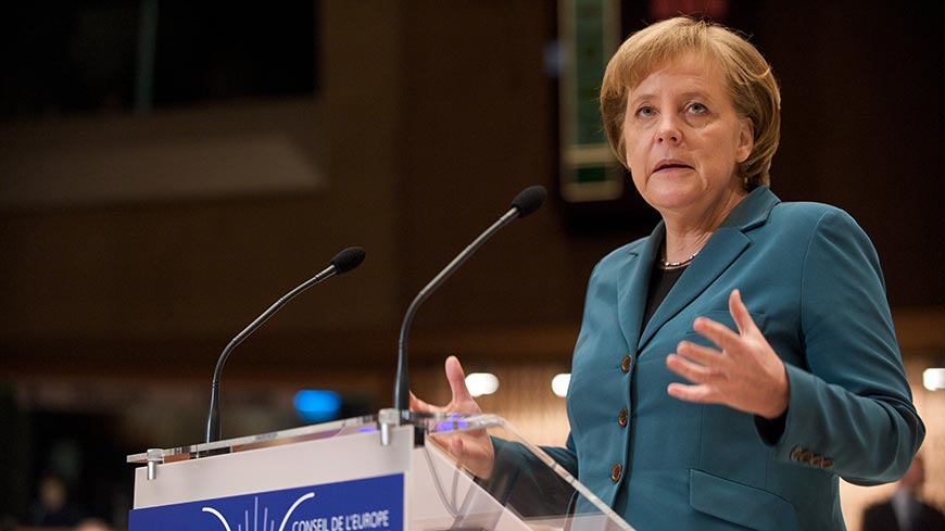 Меркел: На ЕУ и се потребни заеднички правила за патувања