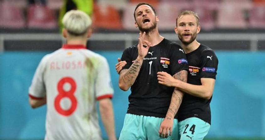 УЕФА ПРЕСЕЧЕ: Арнаутовиќ суспендиран на еден натпревар