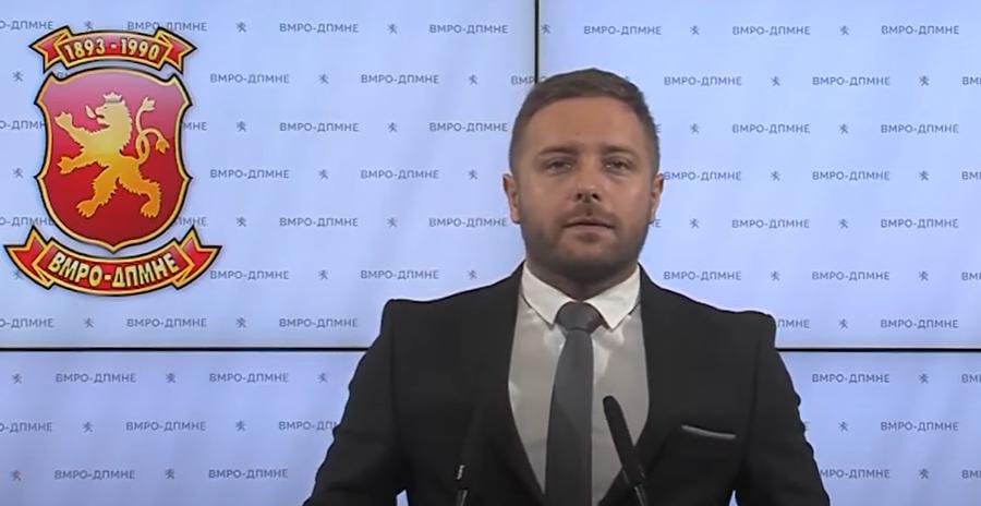 Арсовски: Заев брутално го ограби народот преку цените на горивата