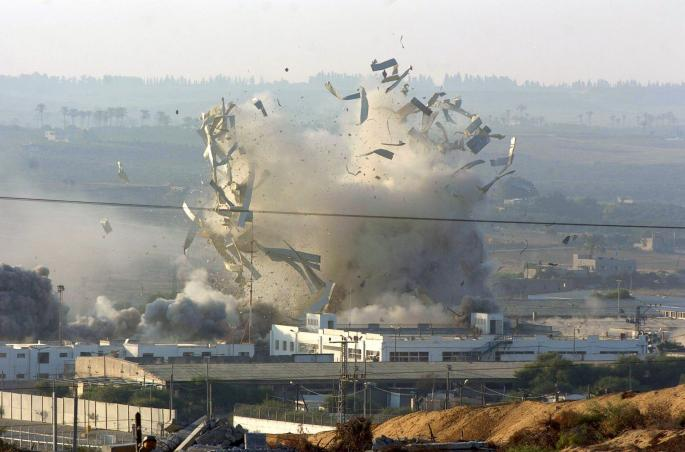 Дрон полн со експлозив падна врз училиште во Саудиска Арабија