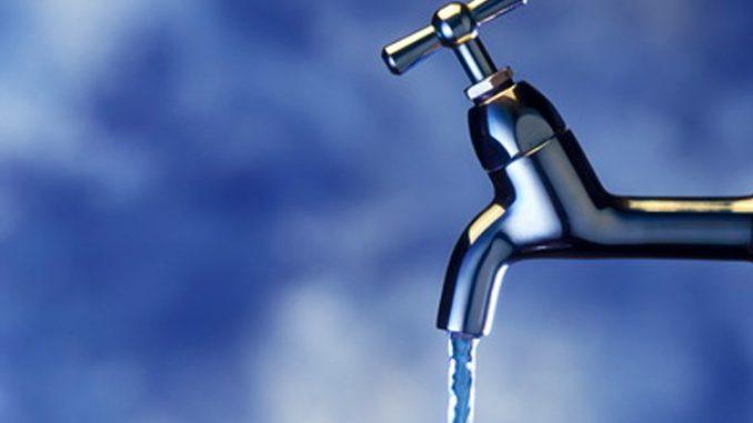 Без вода дел од скопската населба Железара