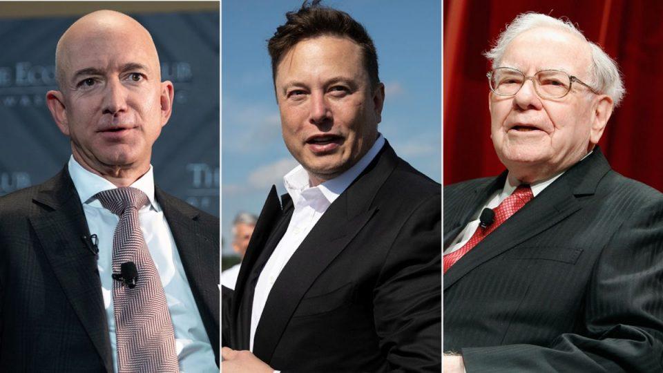 Најбогатите Американци со години не плаќале данок на доход