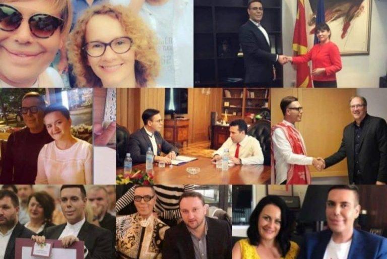 """Заев пред судот ги правдал соработниците: Тие биле на гости кај Боки 13 како дел од кампањата """"врата до врата""""!"""