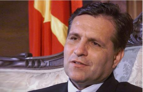 На денешен ден е роден вториот македонски претседател – Борис Трајковски