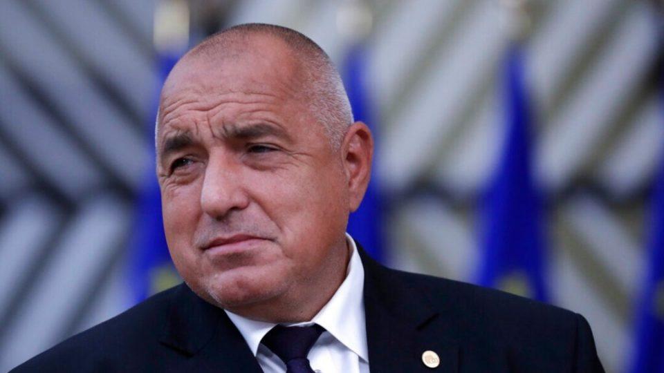 Борисов: Начинот на кој се преговара со С. Македонија може да доведе до лош резултат за Софија