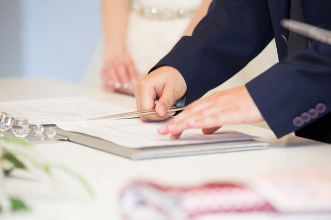 Коронавирусот драстично го намали бројот на склучени бракови