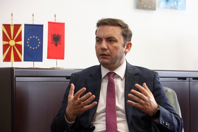 И ДУИ нема да ја поддржи резолуцијата за Бугарија