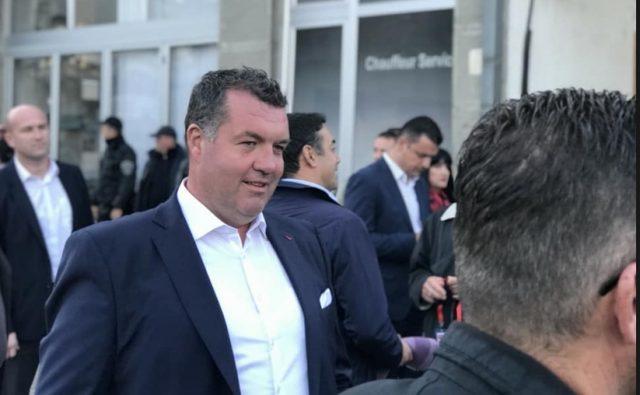 """Градоначалникот на Бутел без одговор зошто ја """"блокира"""" изградбата на училиштето во Визбегово"""