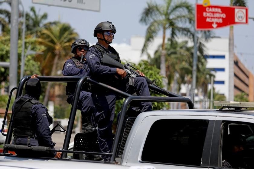 Хорор на избори во Мексико: Маж донесе отсечена глава на гласачкото место