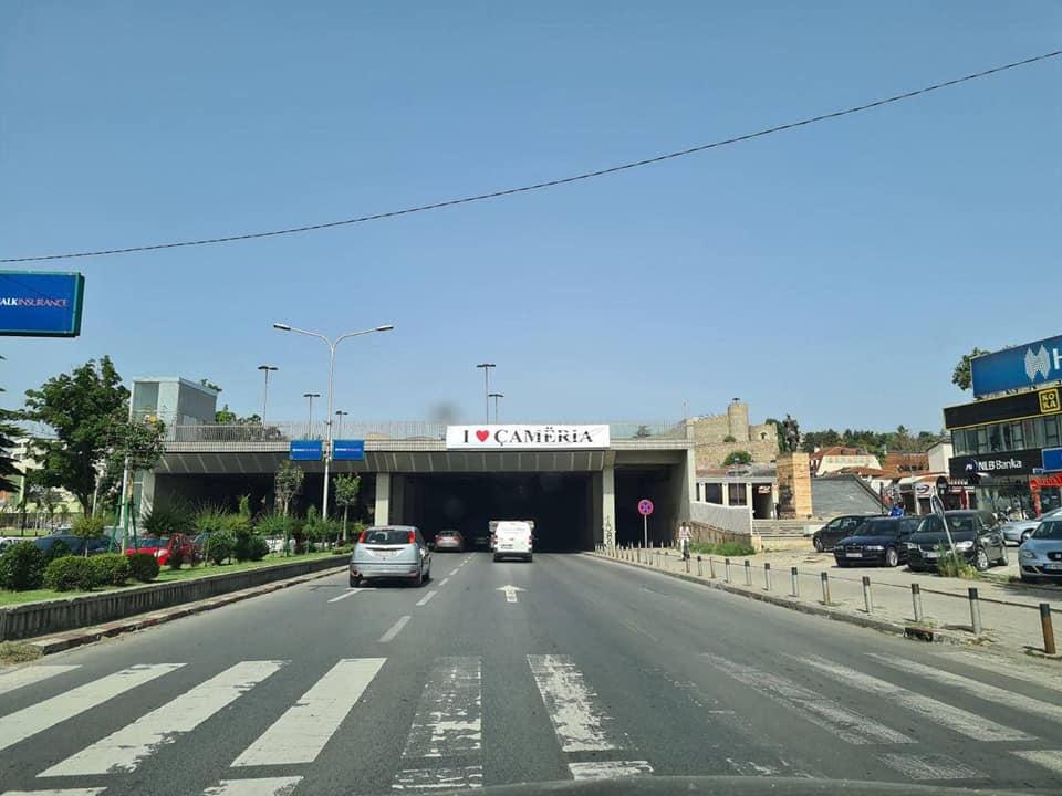 """Мицкоски: """"Ја сакам Чемерија""""- среде Скопје, а непростлив """"грев"""" е кога се вее знамето со сонцето од Кутлеш"""