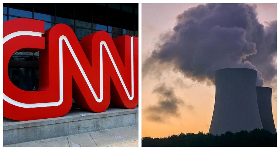 САД се сомневаат во можни проблеми во кинеска нуклеарка, јави Си-Ен-Ен