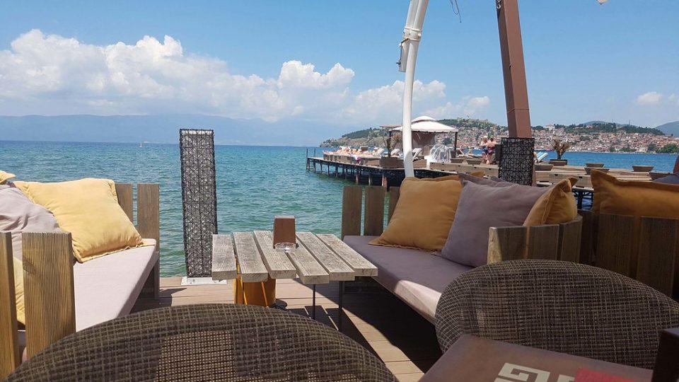 """Се руши платформата на """"Куба Либре"""" во Охрид"""