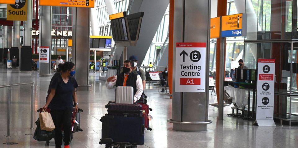 Данска го укина карантинот за македонски државјани
