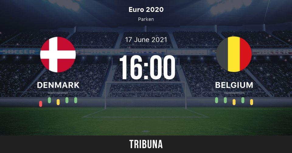 Данска и Белгија со заедничка поддршка за Ериксен
